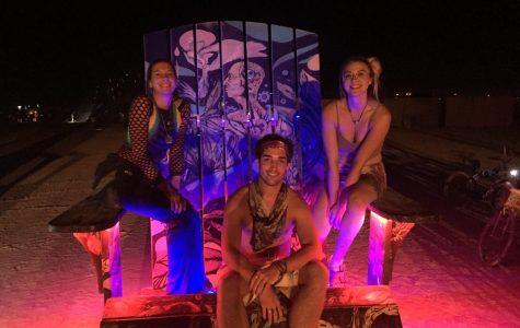 Adventures at Burning Man