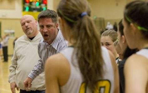 Craig Holt Returns to Coaching Girls Basketball