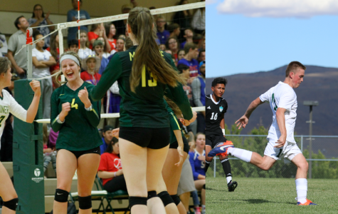 Manogue Athletes Recognized for Academic Excellence
