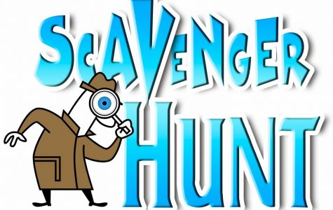 November Edition Scavenger Hunt is Closed!