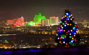 Christmas Activities in Reno