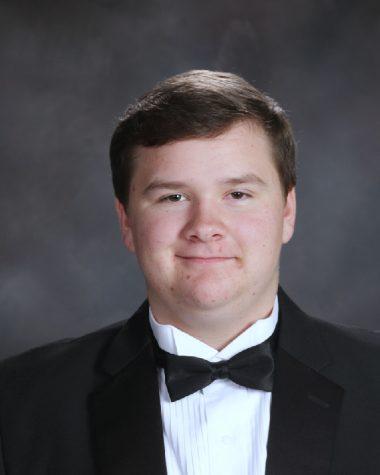 Photo of Josh Mercer