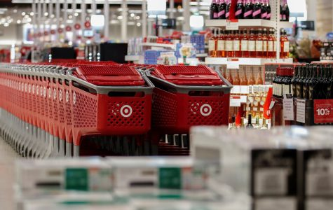 Black Friday: a Perspective From a Target Employee