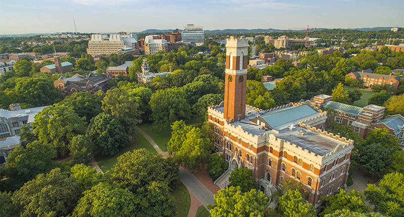 How to Deal With the Tumultuous Process of Finding the Right College