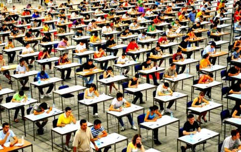 A Closer Look at Standardized Tests