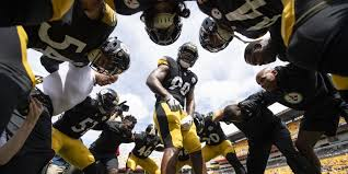 The Pittsburgh Steelers made history, again! Find out how in this article!