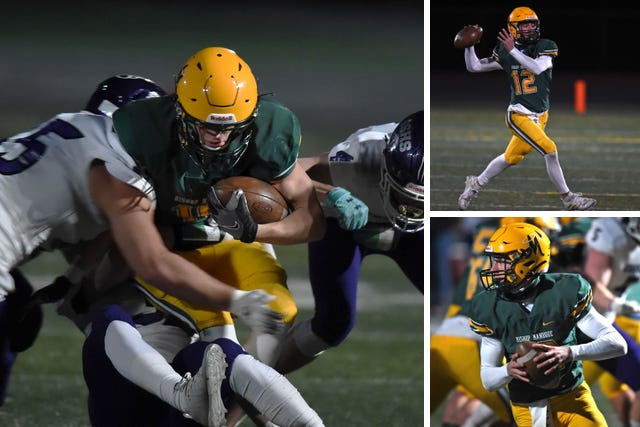 The+2021+Manogue+Football+Season