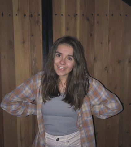Photo of Julianna Flores