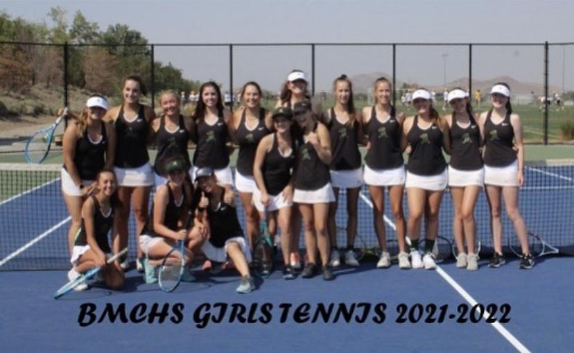 Tennis is Back!